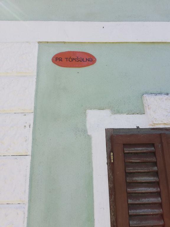 Stara hišna imena