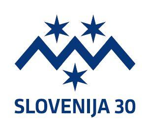 Slovesnost ob 30. obletnici samostojnosti Slovenije